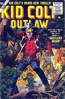 Kid Colt Outlaw Vol 1 63