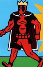 Kingpool (Earth-616)