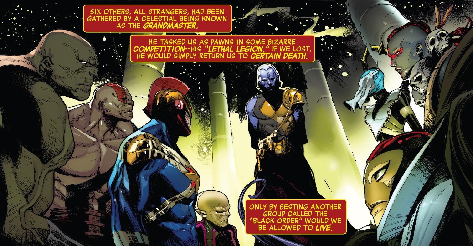 Lethal Legion (Grandmaster) (Earth-616) from Avengers Vol 1 681 001.jpg