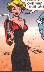 Lupa Lupoff (Earth-616)