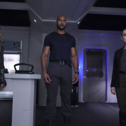 Marvel's Agents of S.H.I.E.L.D. Season 6 13