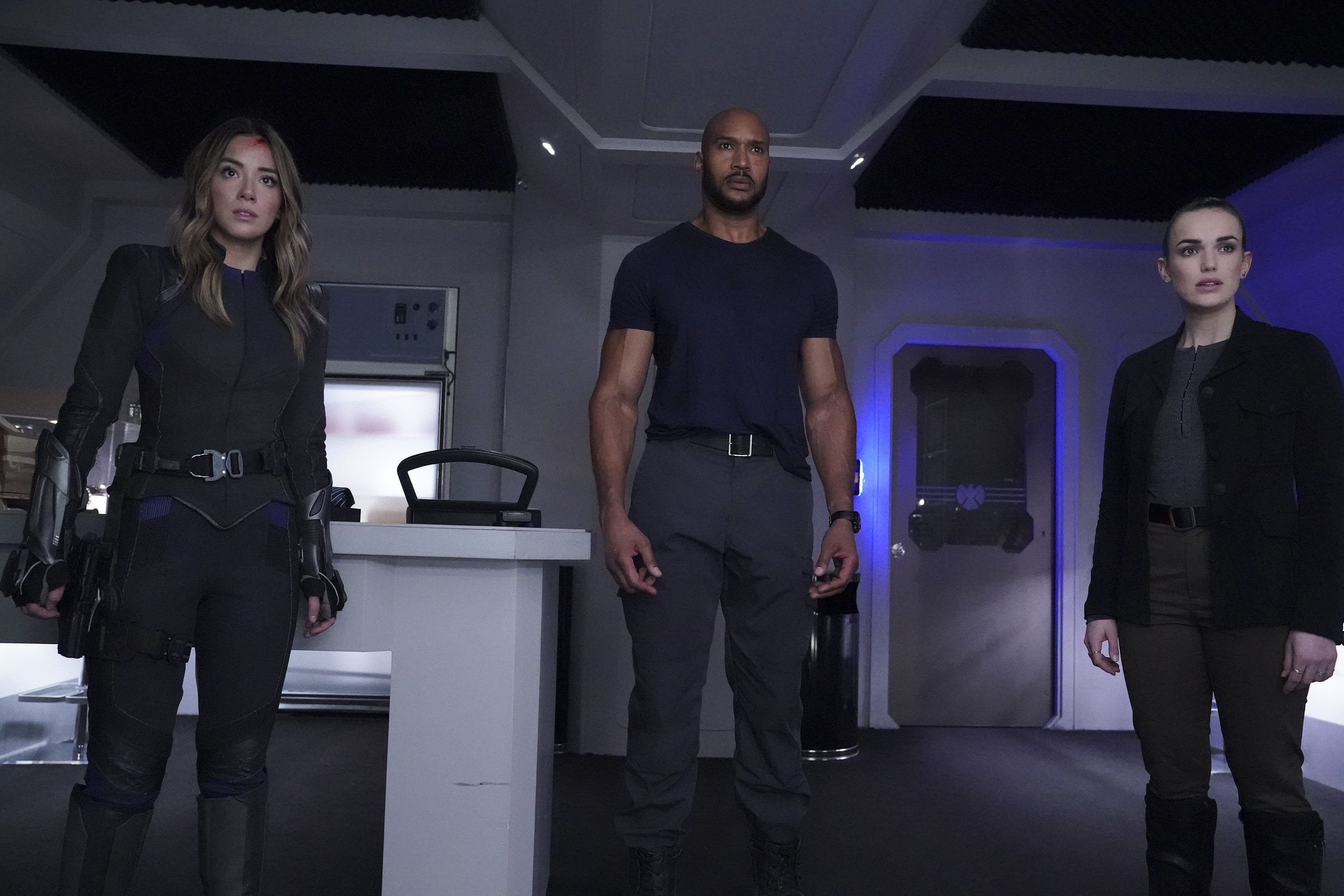Marvel's Agents of S.H.I.E.L.D. Season 6 13