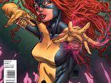 Marvel Girl Vol 1 1