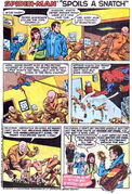 Marvel Hostess Ads Vol 1 24