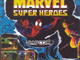 Marvel Super Heroes (video game)