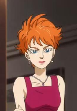 Mrs. Shannon (Earth-14042)
