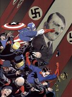 National Socialist German Workers Party (Earth-33900)