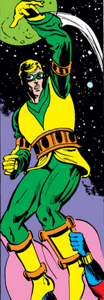 Nimrod the Hunter (Earth-616)
