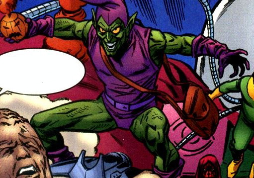Norman Osborn (Earth-9997)