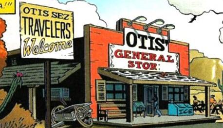 Otis' General Stor