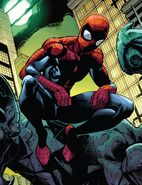 Peter Parker (Earth-616) from Amazing Spider-Man Vol 5 57 001