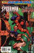 Peter Parker Spider-Man Elektra Vol 1 '98