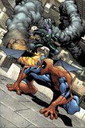 Peter Parker Spider-Man Vol 1 46 Textless