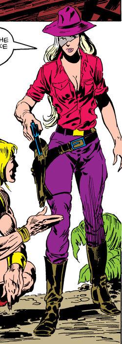 Ramona Starr (Earth-616) from Ka-Zar the Savage Vol 1 18 0001.jpg