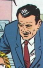 Randolph Frewin (Earth-616)