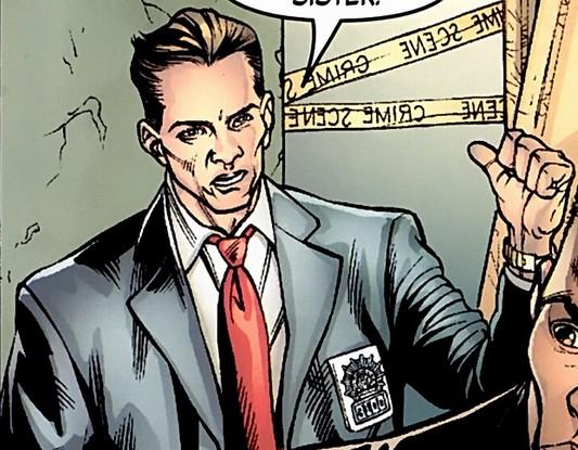 Sam Klein (Earth-616)