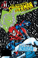 Sensational Spider-Man Vol 1 1