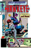 Solo Avengers Vol 1 14
