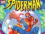 Spectacular Spider-Man (UK) Vol 1 84