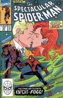 Spectacular Spider-Man Vol 1 167