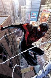 Spider-Man Vol 2 1 Textless.jpg