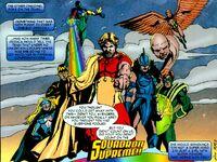 Squadron Supreme (Earth-50210)
