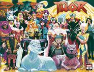 Thor Vol 5 16 Wraparound