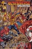 Ultraverse Unlimited Vol 1 2