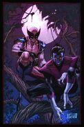 Wolverine Weapon X Vol 1 16 Textless
