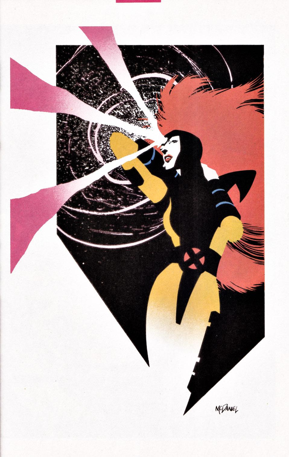 X-Men Annual Vol 2 3