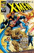 X-Men The Hidden Years Vol 1 8