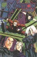 X-Nation 2099 Vol 1 1