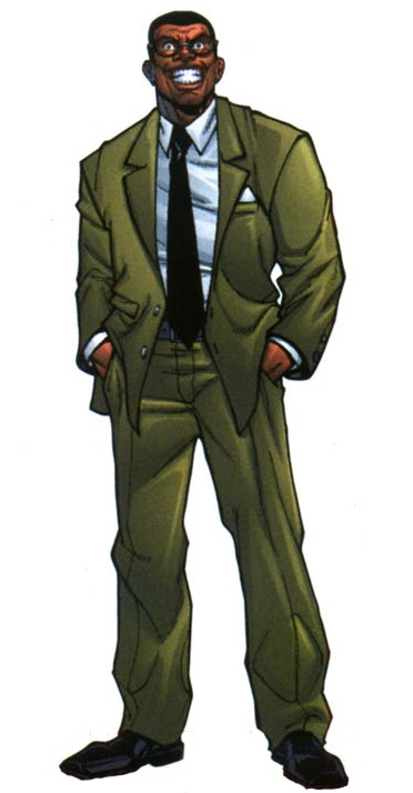 Advisor (Earth-616)