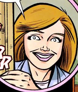 Alicia Masters (Earth-36)