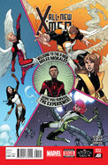All-New X-Men Vol 1 32