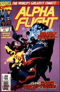 Alpha Flight Vol 2 2