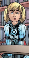 Andrea Margulies (Earth-616) from New X-Men Vol 2 13 0001