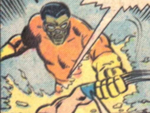 Araman Nila (Earth-616)