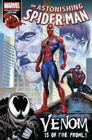 Astonishing Spider-Man Vol 7 6
