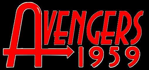 Avengers 1959 TPB Vol 1