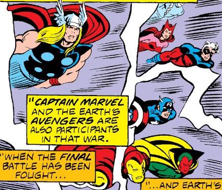 Avengers (Earth-7812)