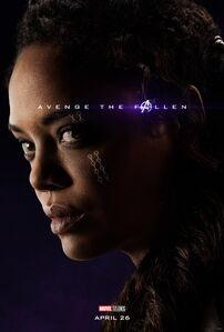 Avengers Endgame poster 015