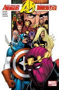 Avengers Thunderbolts Vol 1 1
