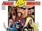 Avengers/Thunderbolts Vol 1 1