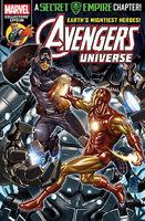 Avengers Universe (UK) Vol 3 5