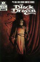 Black Dragon Vol 1 1