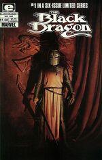 Black Dragon Vol 1