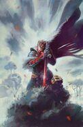 Black Knight Vol 3 1 Textless