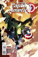 Captain America Sam Wilson Vol 1 4