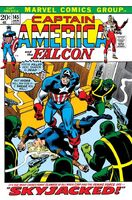 Captain America Vol 1 145